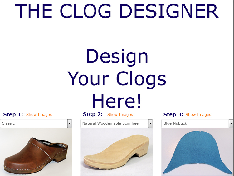 clog-sandals and soft sole clogs
